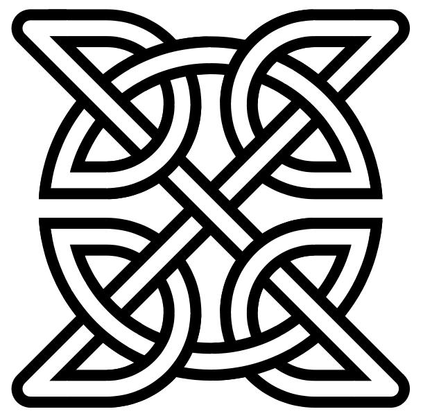 Celtic Symbols | Celtic Stuff | Pinterest | Celta, Arte celta y ...