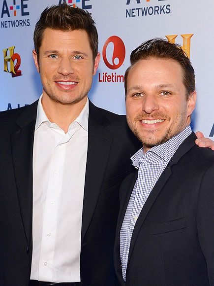 Star Tracks Monday May 12 2014 Nick Lachey Nick Lachey