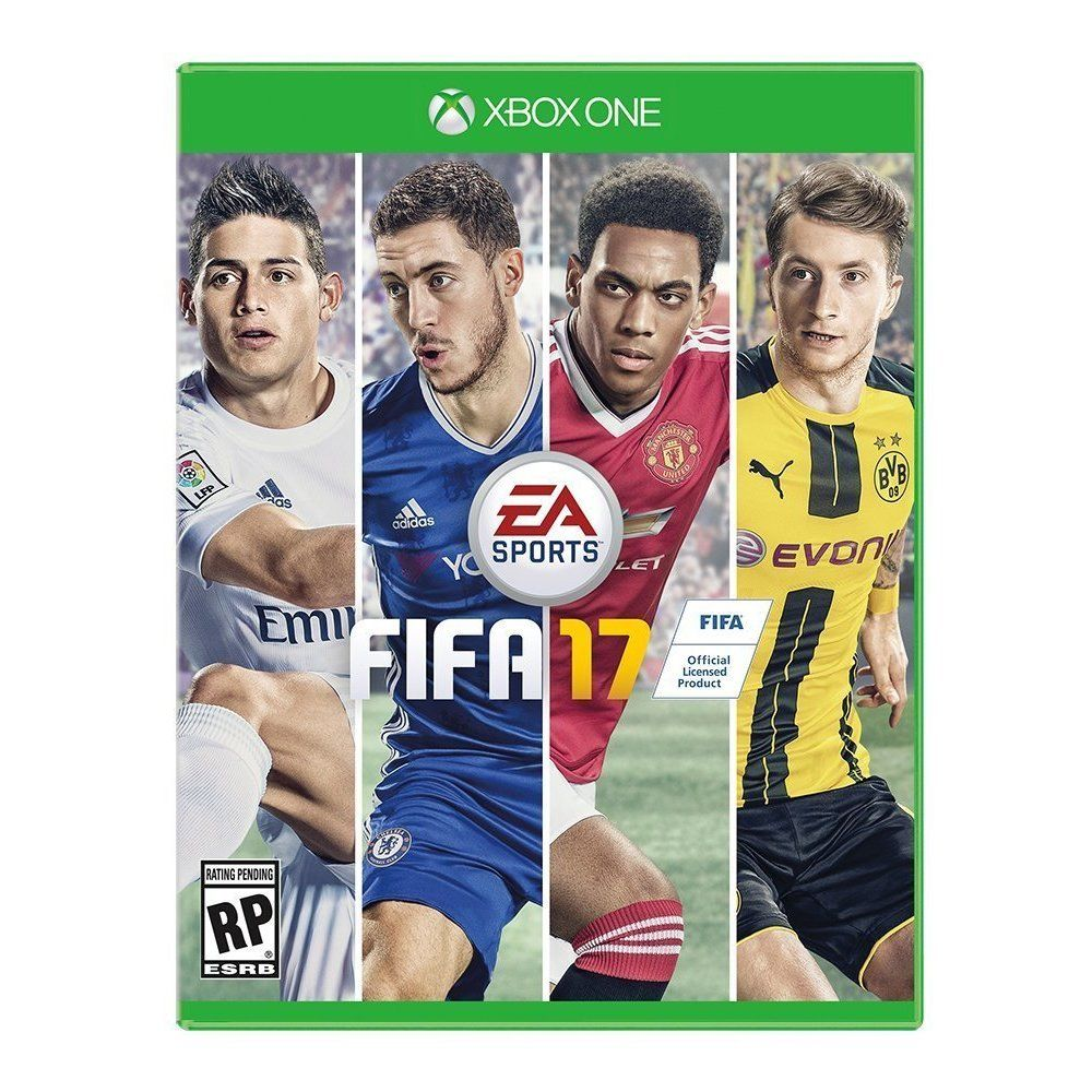 Pin On Fifa Planet Fifa 17 Fifa Xbox One Games