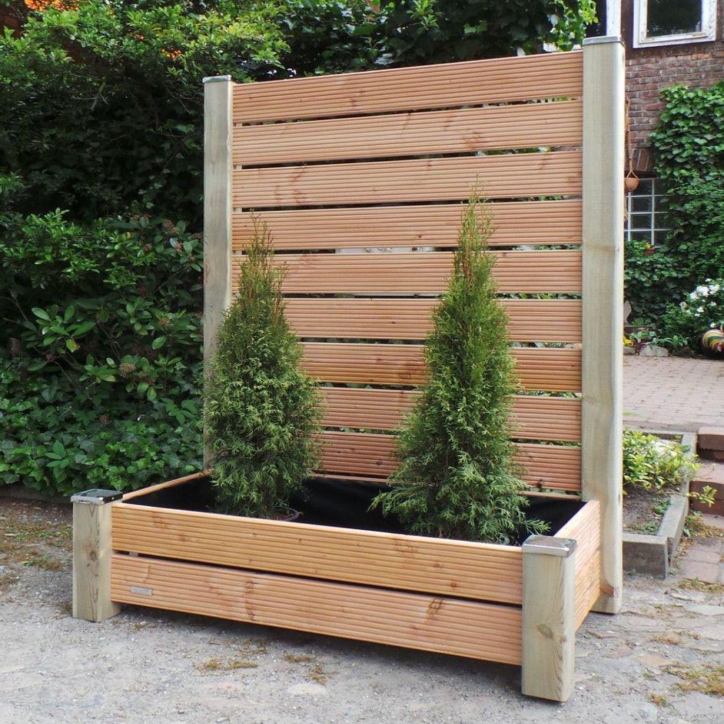 Oberteil 44 Zum Mobiler Sichtschutz Garten Check More At Https