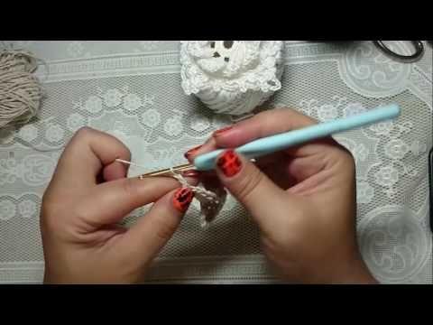 DIY TRICOT STITCH 8-ESSE PONTO É LINDO E MUITO FÁCIL! - YouTube