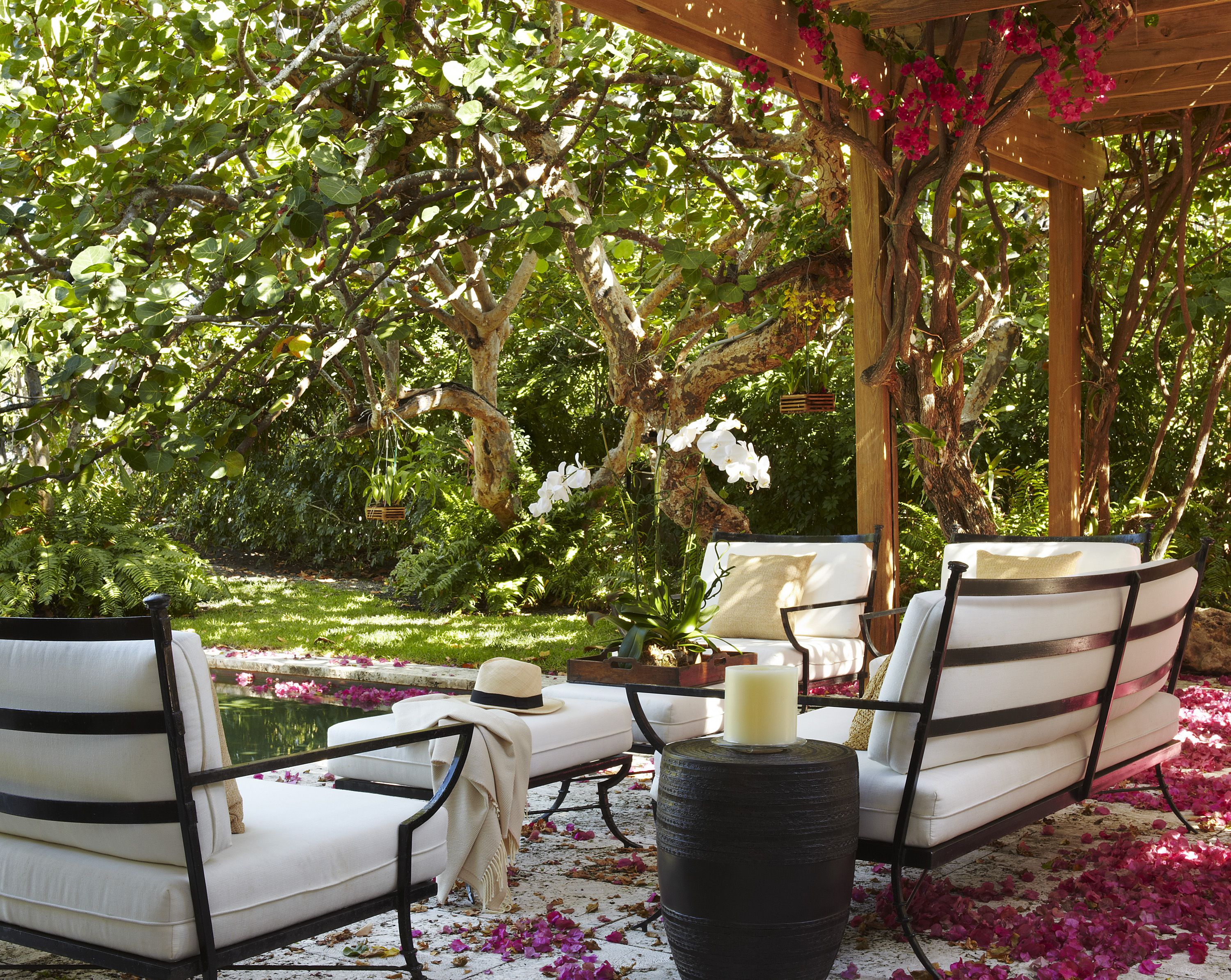 Patio Furniture Palm Beach Gardens Home Design Ideas and