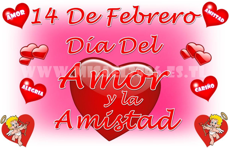 Webquest Da de San Valentn