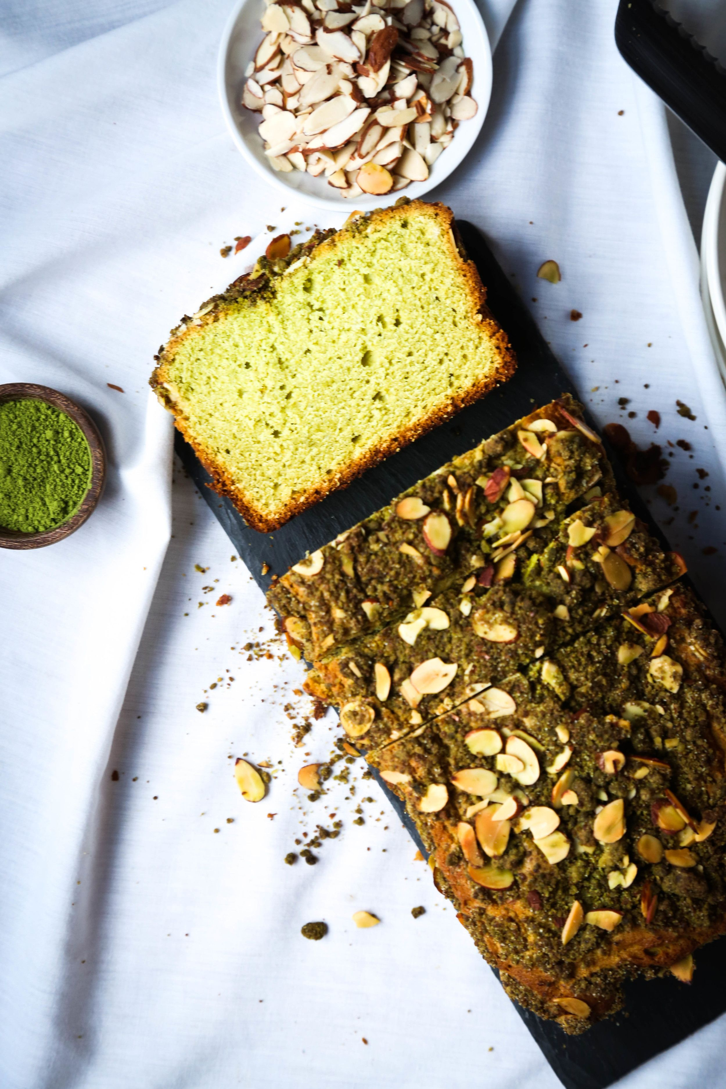 pound cake of the month club