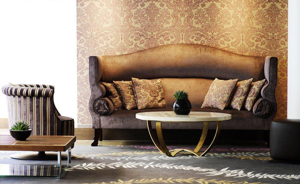 Diseño de interiores, estilo, habitación, muebles, sofá, sillones - sillones para habitaciones