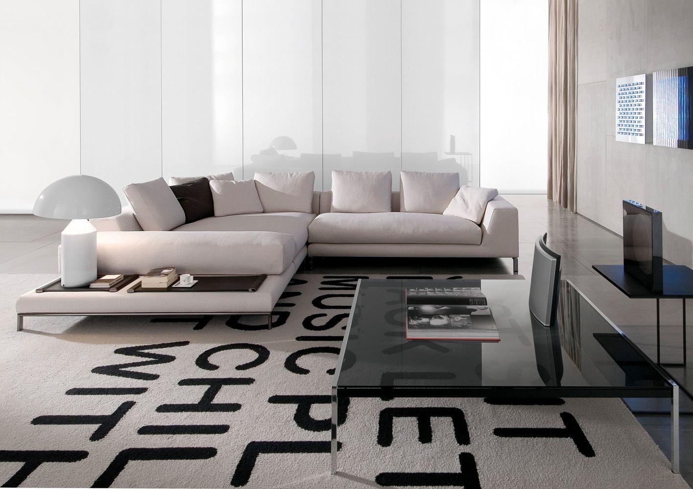 Minotti Ipad - HAMILTON ISLANDS - SOFAS DE   意大利奢侈家具品牌 ...