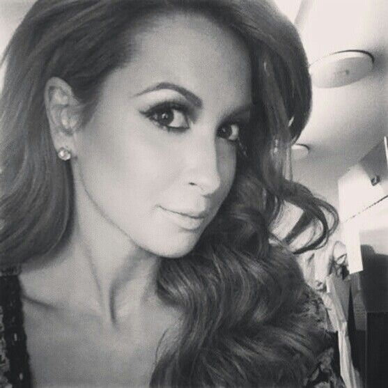 mandy capristo.
