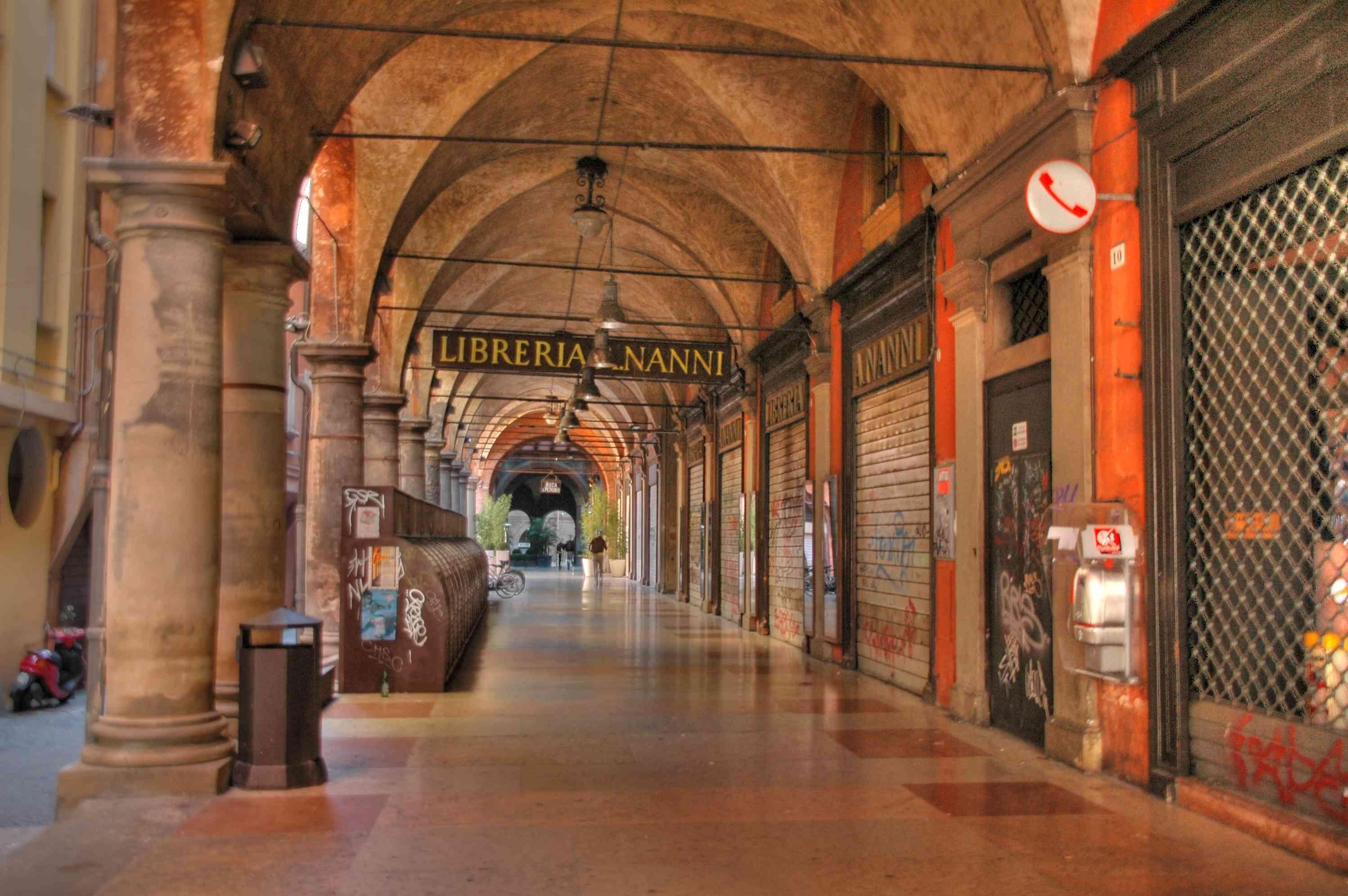 Pin su Io ️ Bologna