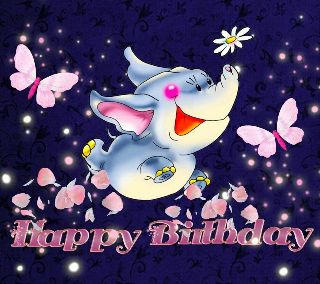 Pin von Princess Loly auf Happy Birthday | Pinterest