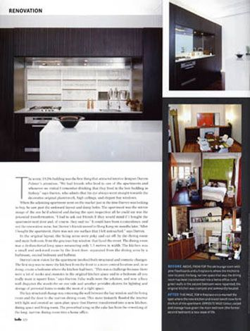 #BelleMagazine #RenovationEdition page4