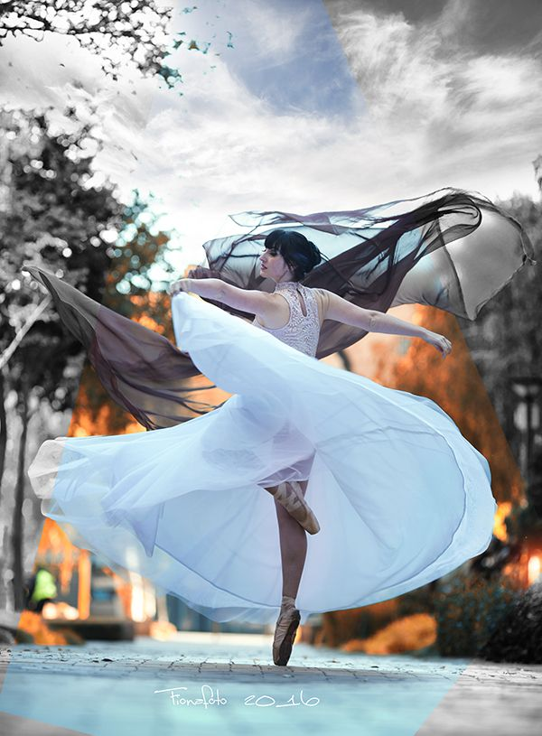 URBANdance by fionafoto