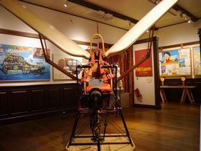 ジブリ美術館が2カ月を経てリニューアルオープン 大人も乗れるネコバスはモフモフ度upで再登場 ジブリ ジブリ美術館 ネコバス