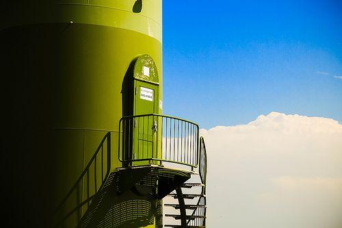 天國的階梯