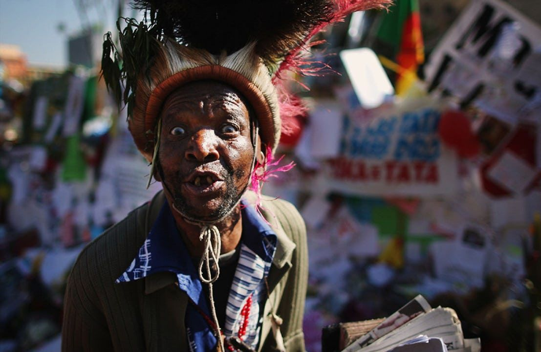 15 Countries That Still Believe In Witchcraft TheRichest