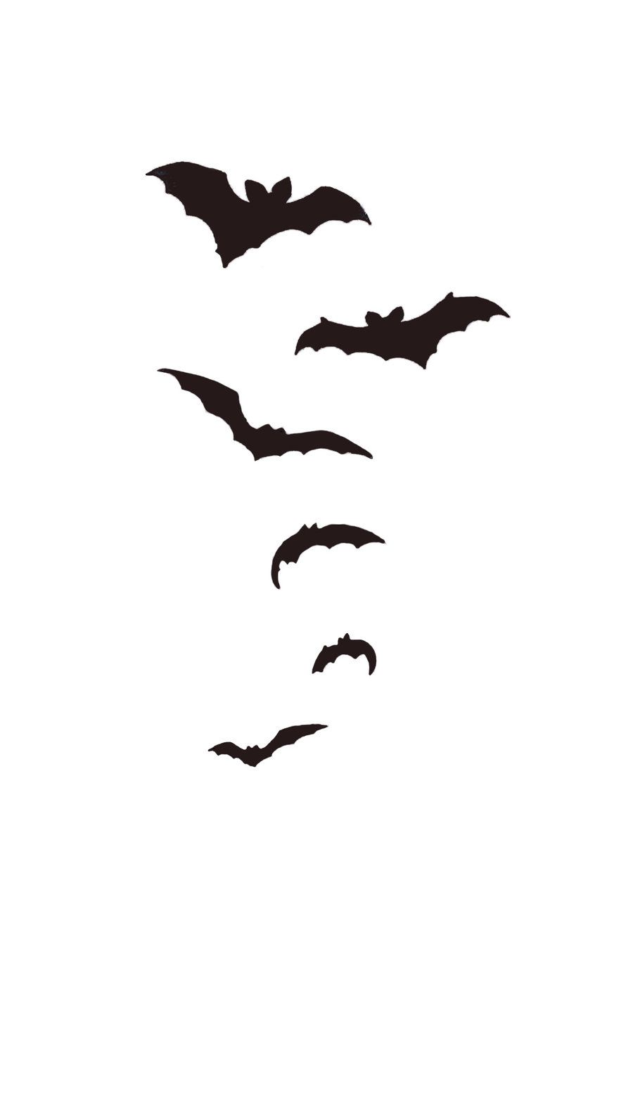 Bat Tattoo Design By Lawrence252 Tattoo Tattoos Silhouette