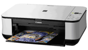Software Resetter Canon MP258 Free Download