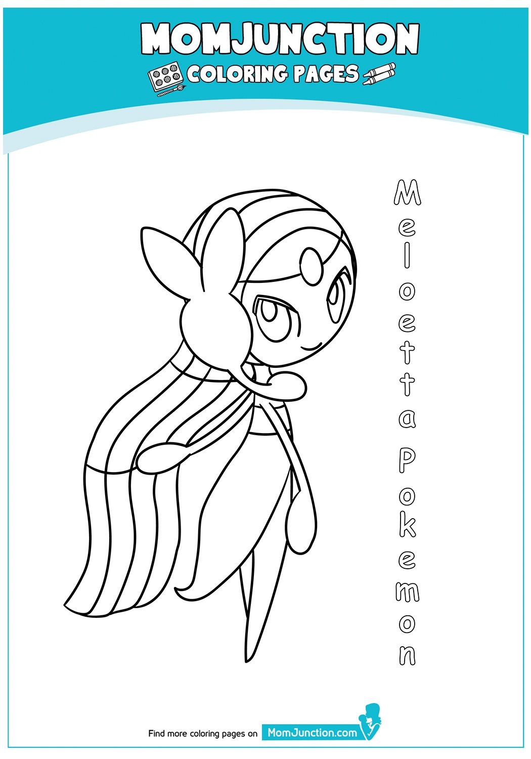 print coloring image MomJunction Coloring pages, Go
