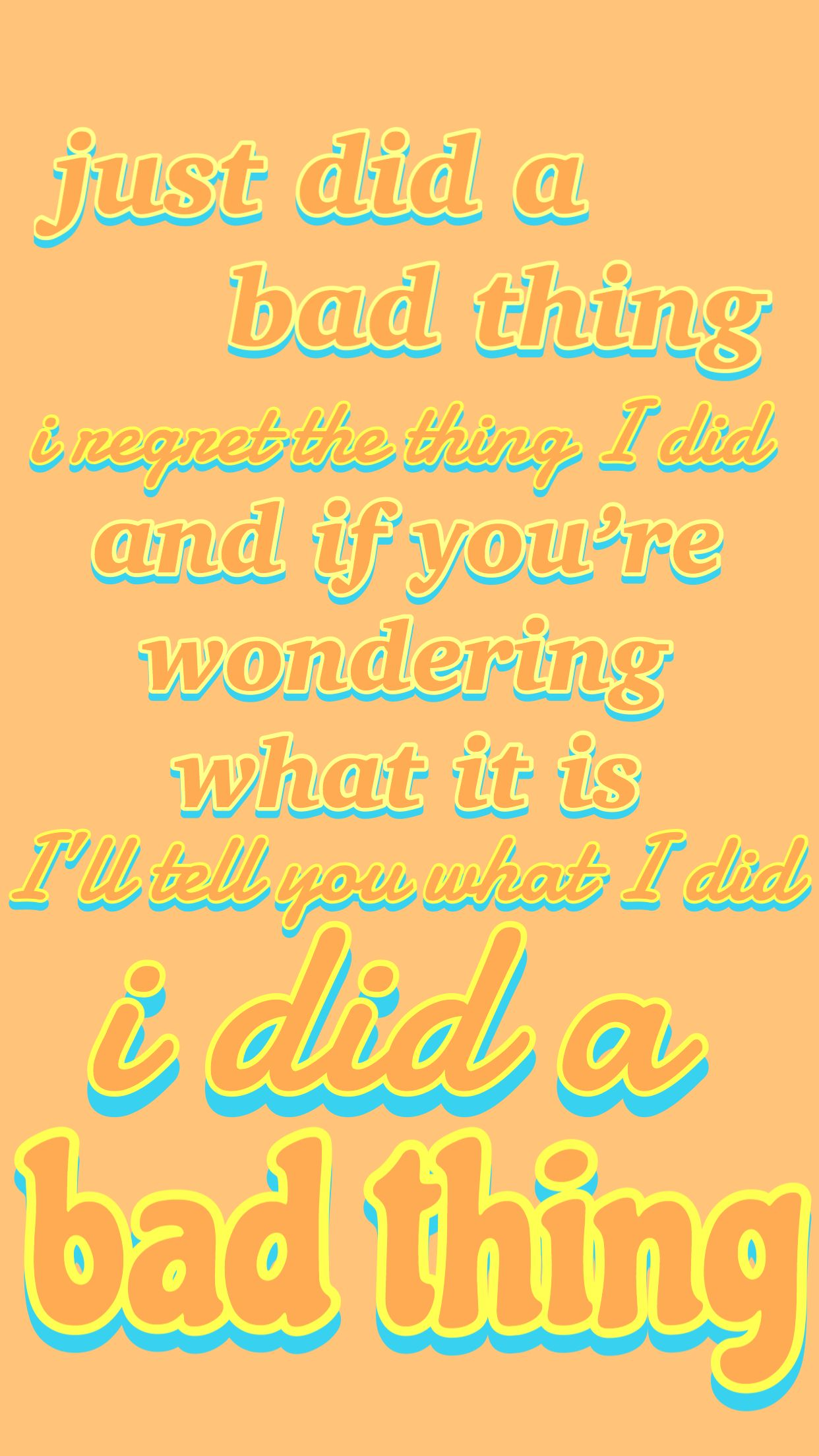 Pin Quennapham Words Wallpaper Vine Quote Wallpaper Iphone Cute