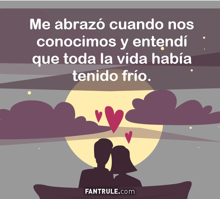 Frases De Amor Cortas Bonitas Y Bellas Geniales Para Enviar Frases E