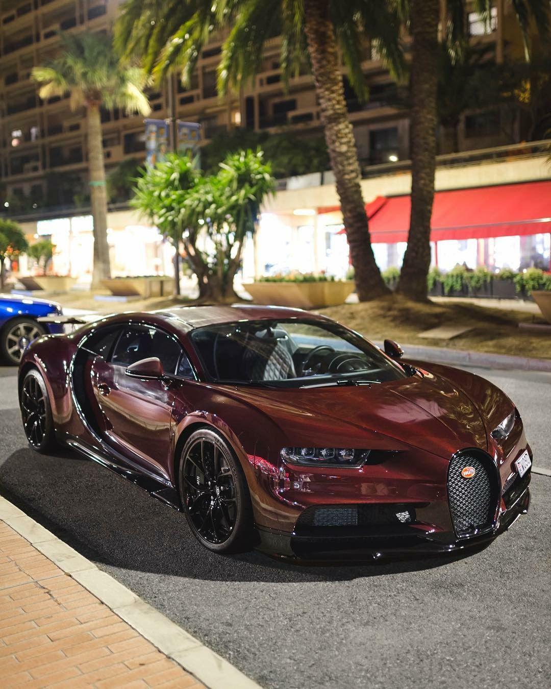 Bugatti Chiron Sport Top Speed: Bugatti Chiron