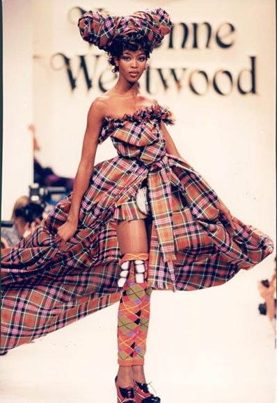 Image result for vivienne westwood 90s crazy stuff