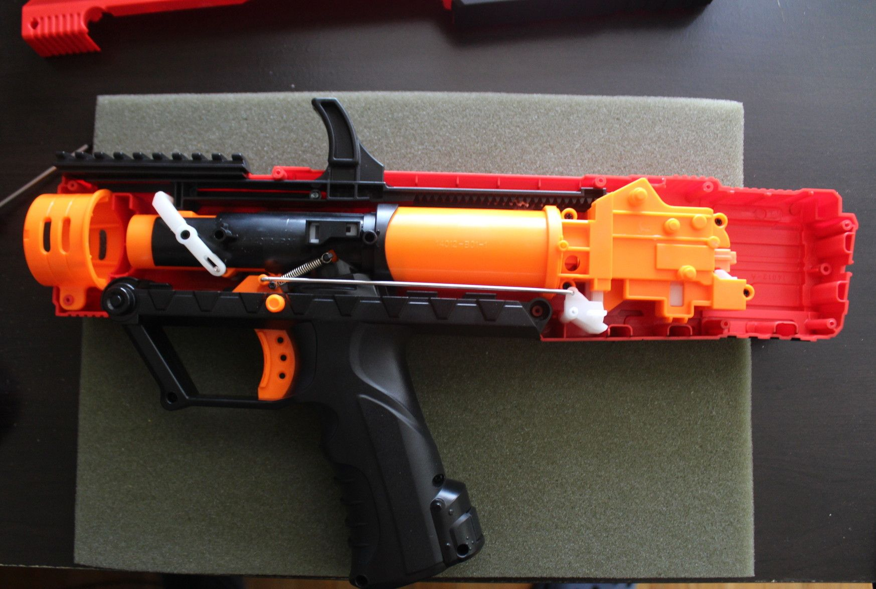 nerf rival apollo review apollo xv-700 internals