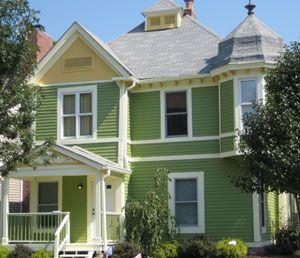 Stupendous Top 25 Ideas About Paint Exterior On Pinterest Cool Houses Largest Home Design Picture Inspirations Pitcheantrous