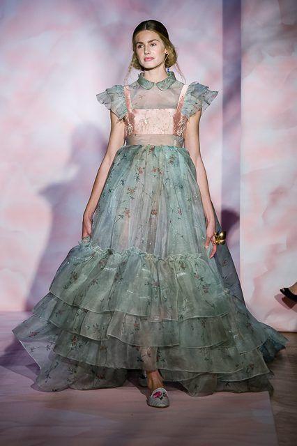 Clothes DressesFashion For Couture GattinoniAltaroma Dolls SGzqUMVp