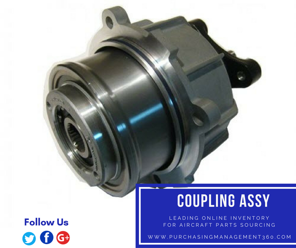 A Wide Variety Of Coupling Assy At Purchasing Management 360 Check Our Stock Now Couplingassy Aircraftcomponent Aviati Aircraft Components Aircraft Parts