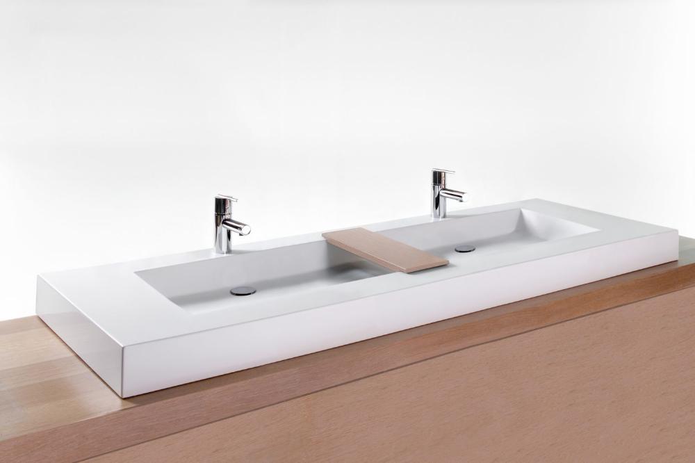 Wetstyle 72 Sink Trough Sink Bathroom Fixtures