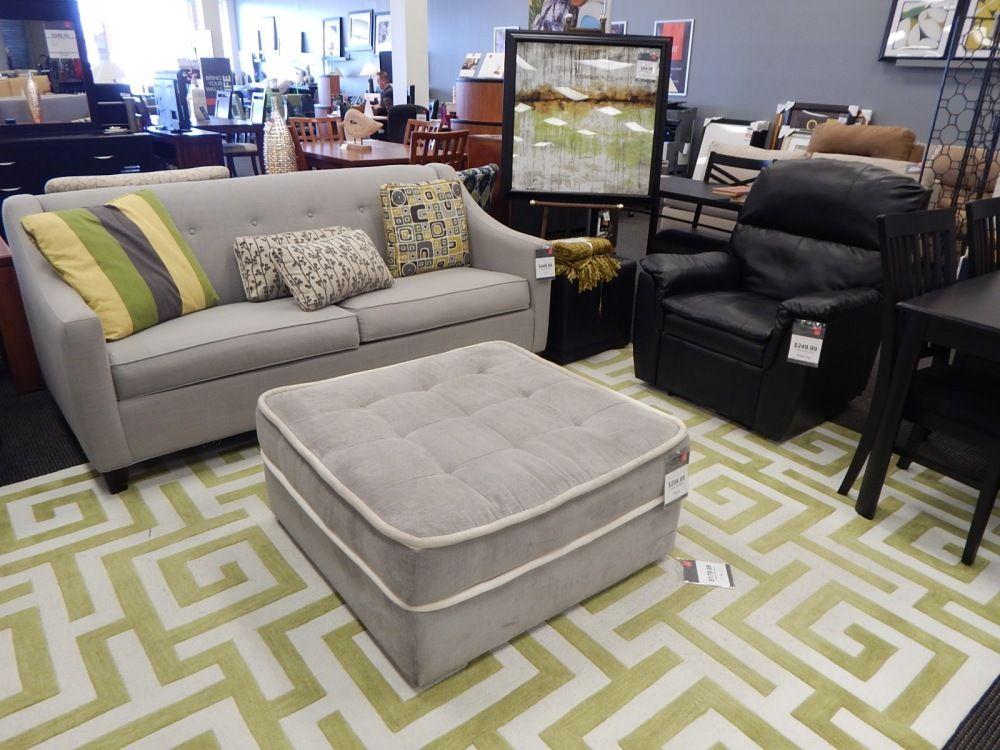 Greyson Sofa 499 99