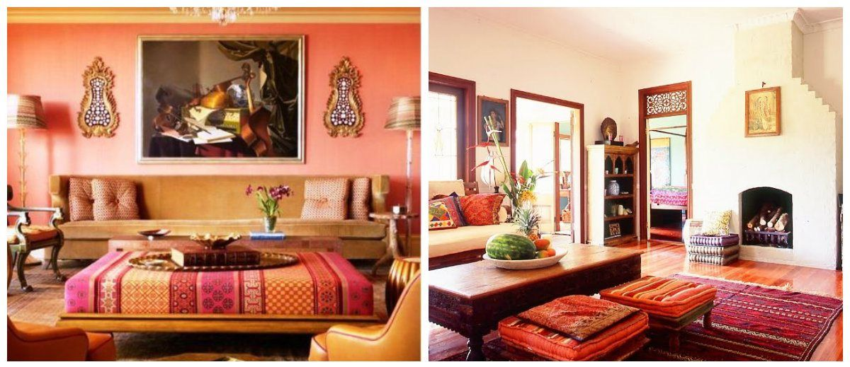 Interior Design Of Hall In Indian Style Top Tips And Trends For