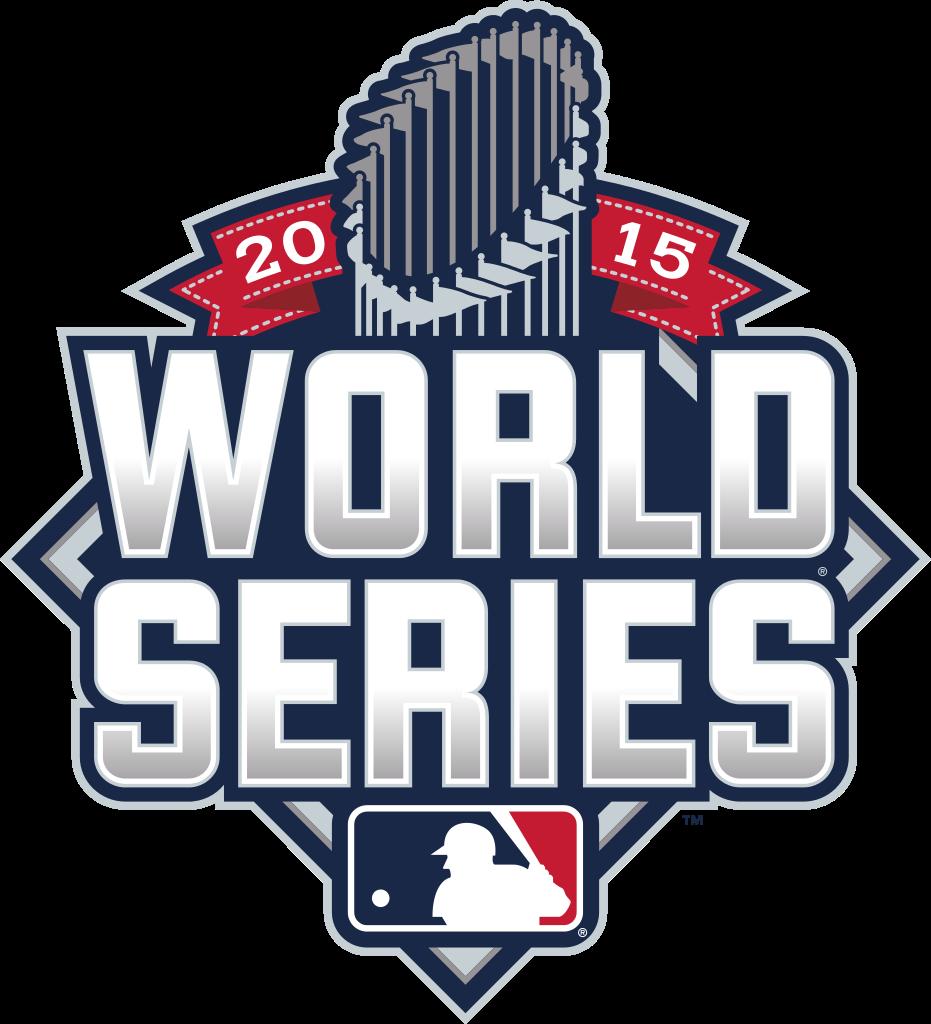 931px 2015 World Series Svg Png 931 1024 Baseball World Series Mlb World Series Kansas City Royals Baseball
