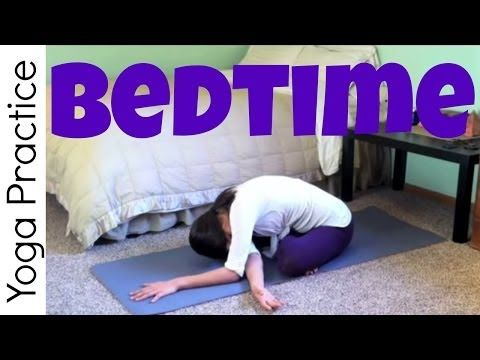 have trouble falling asleep here are 3 yoga classes for