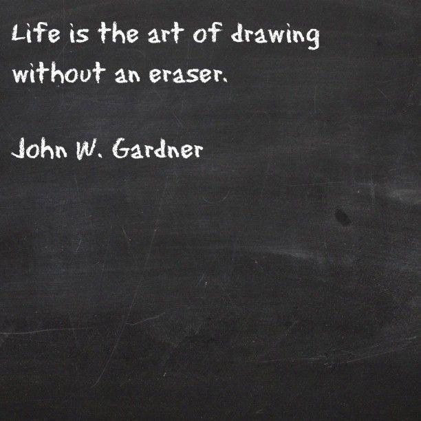Life Sucks Quotes Extraordinary La Vida Es El Arte De Dibujar Sin Una Goma De Borrar Citasquotes .