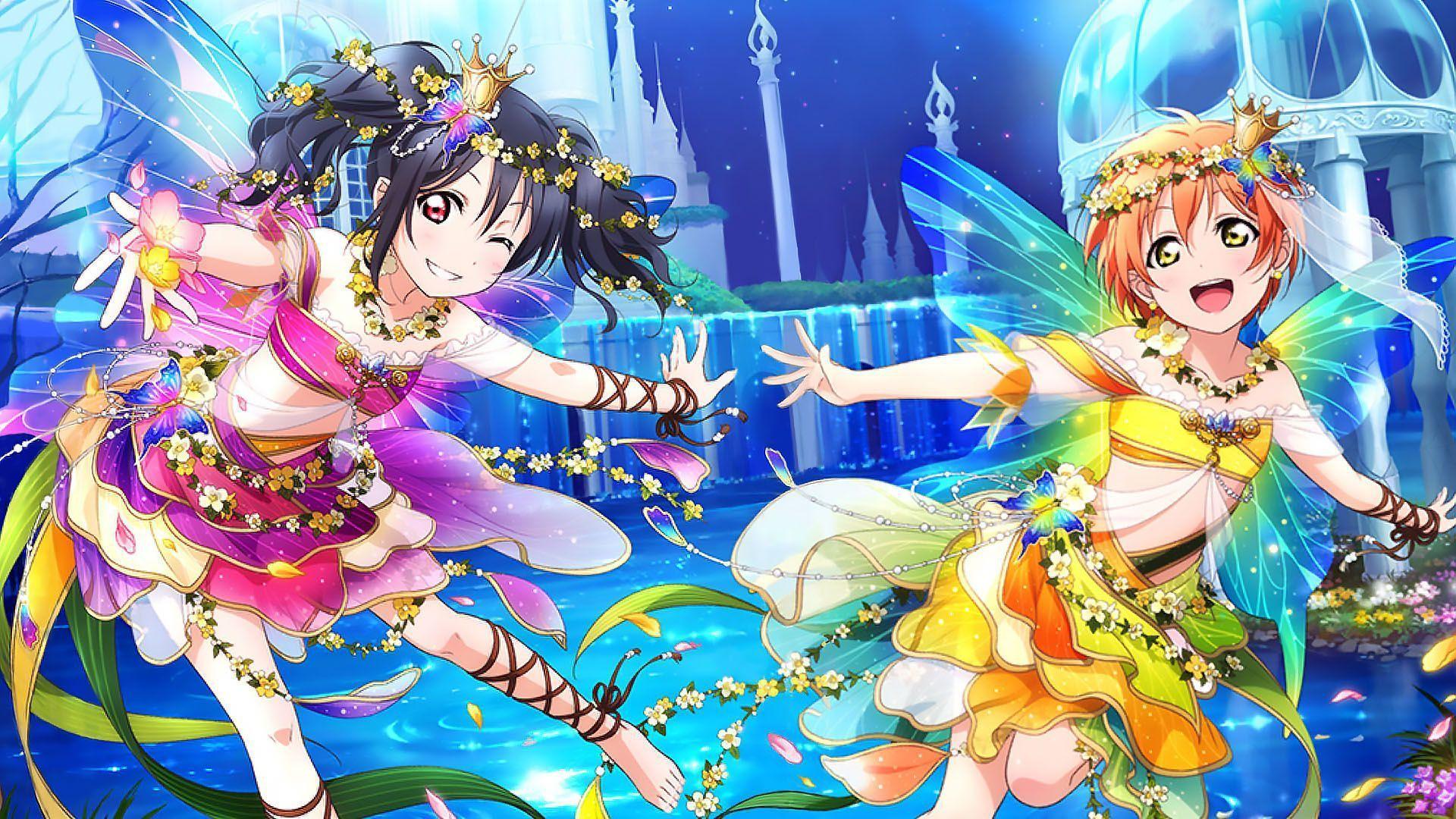 Love Live Wallpaper Zerochan Anime Image Board 1920x1080 Wallpapers 31