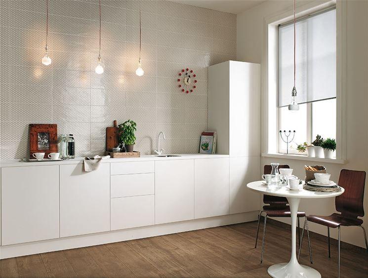 rivestimento in ceramica per cucina effetto legno | kitchen ...