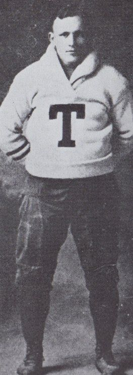 Jack Mahan