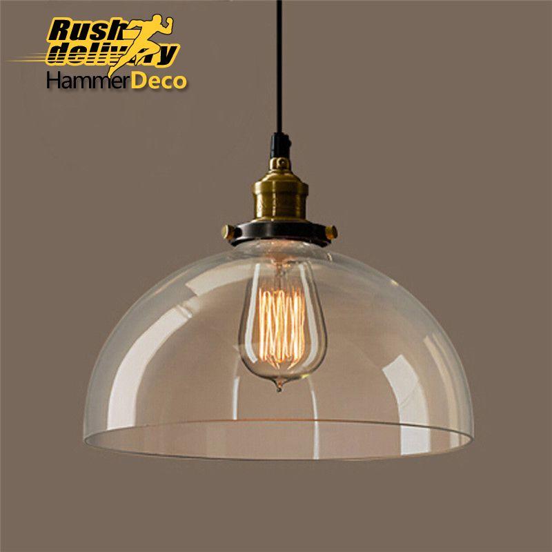 Half Global Hot Sale Minimalist Cord Pendant lights American Loft ...