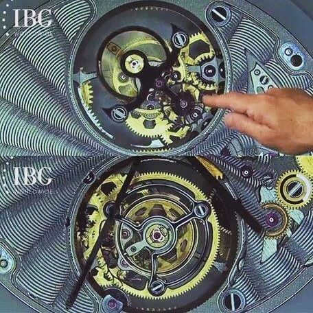 @blancpain1735 Was ist der Unterschied zwischen einem #tourbillon und einem Karussell? Die Antwort gibt's auf Watchtime.net / What's the difference between a tourbillon and a carrousel? The answer you get on #watchtimenet #blancpain #blancpain1735 #blancpainwatches #blancpainlevolution #watchgeek #watchnerd #watchpassion #finewatches #luxury #luxurywatch #hautehorlogerie #luxus #luxusuhr #uhrenfreak #uhren #uhrenliebe #schweizeruhren #swissmade #instawatch #watchcollector by watchtime.net