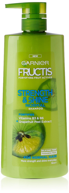 GARNIER Garnier Fructis Normal Strength & Shine Shampoo