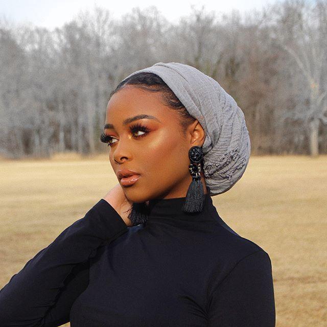 � Headwrap + Turban Shop � by Crownned
