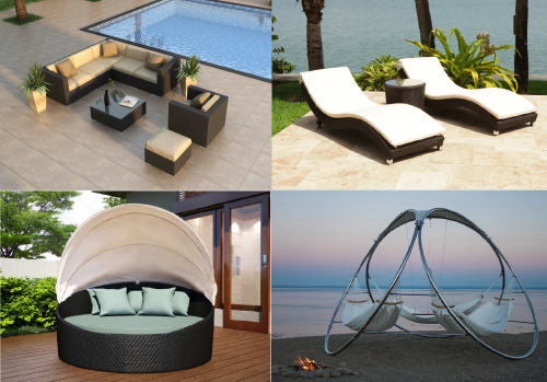 Patio Productions Is A San Diego Based Luxury Outdoor Furnishing Company  That Specializes In Synthetic Wicker