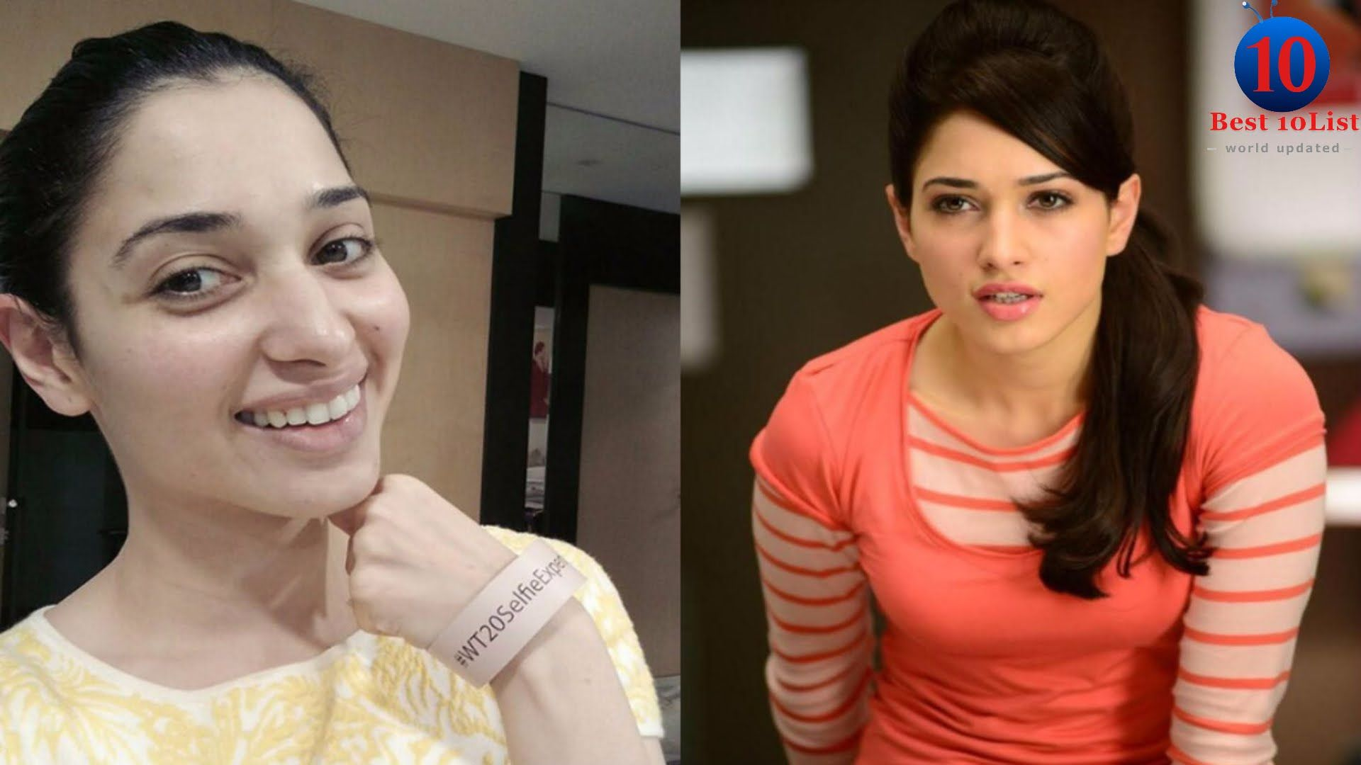 here is how 8 south indian actresses looks without makeup