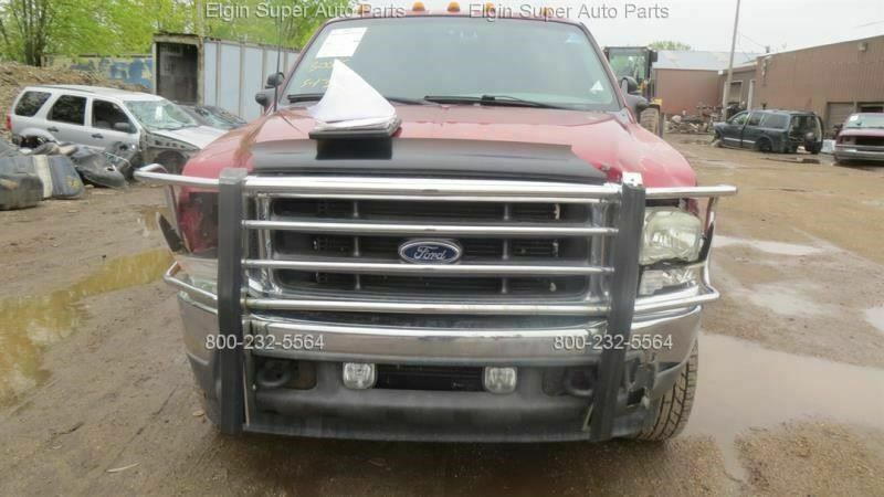 Sponsored Ebay Driver Rear Side Door Crew Cab Electric Fits 99 07 Ford F250sd Pickup 1187749 Crew Cab Ford Ebay