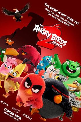 Mira La Pelicula Angry Birds 2 La Pelicula Gratis En Esta Nueva Aventura Tanto Los Cerdos Como Los Pajaros Tendr Angry Birds Movie Angry Birds Full Movies