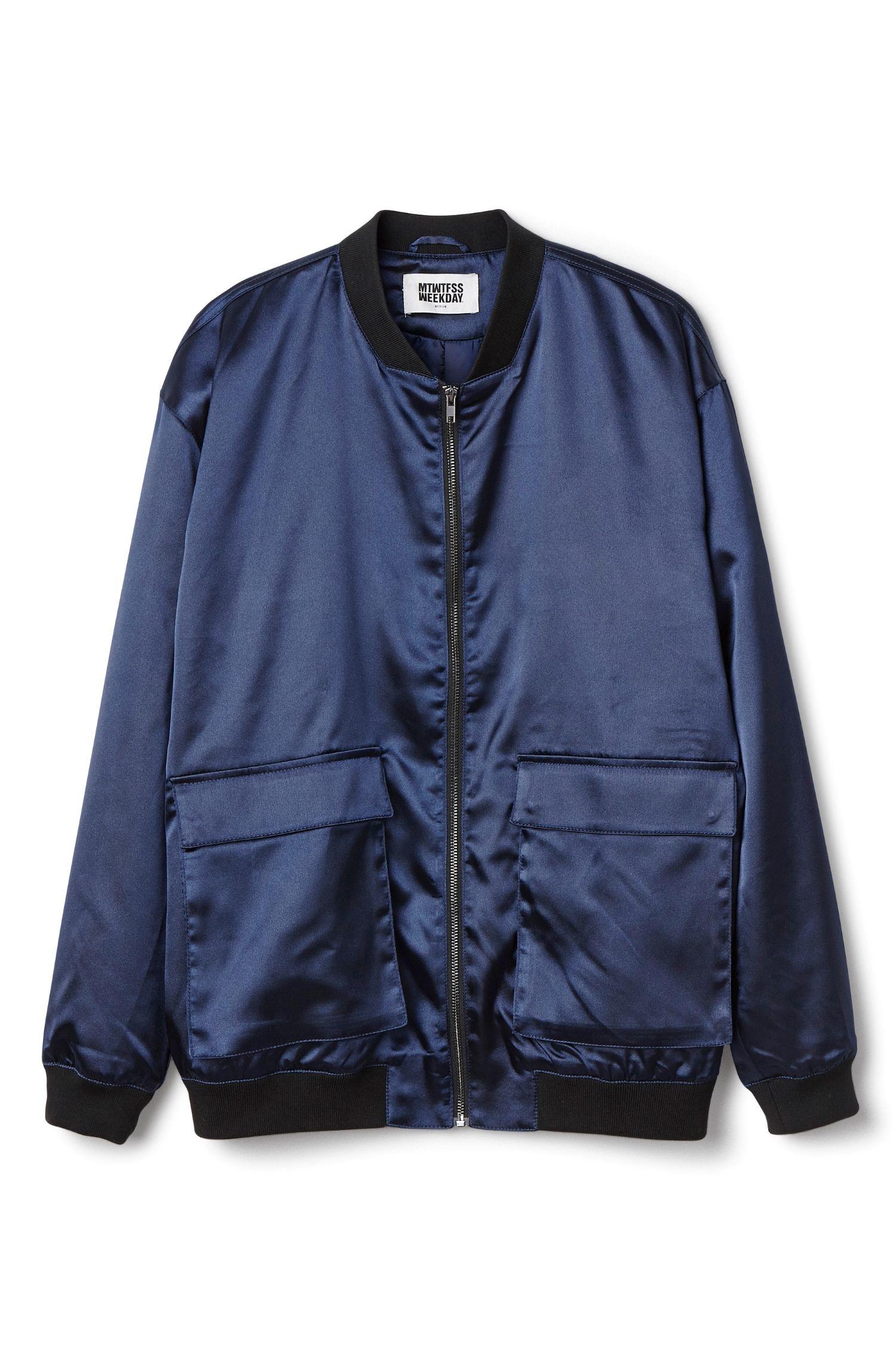 Weekday Sale Pc Big Bomber Jacket Bomber Jacket Jackets Street Fashion Brands [ 2250 x 1500 Pixel ]