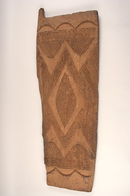Igbo door. Nigeria. Tang Museum | Exhibitions | Africa Embodied: The Language of Adornment