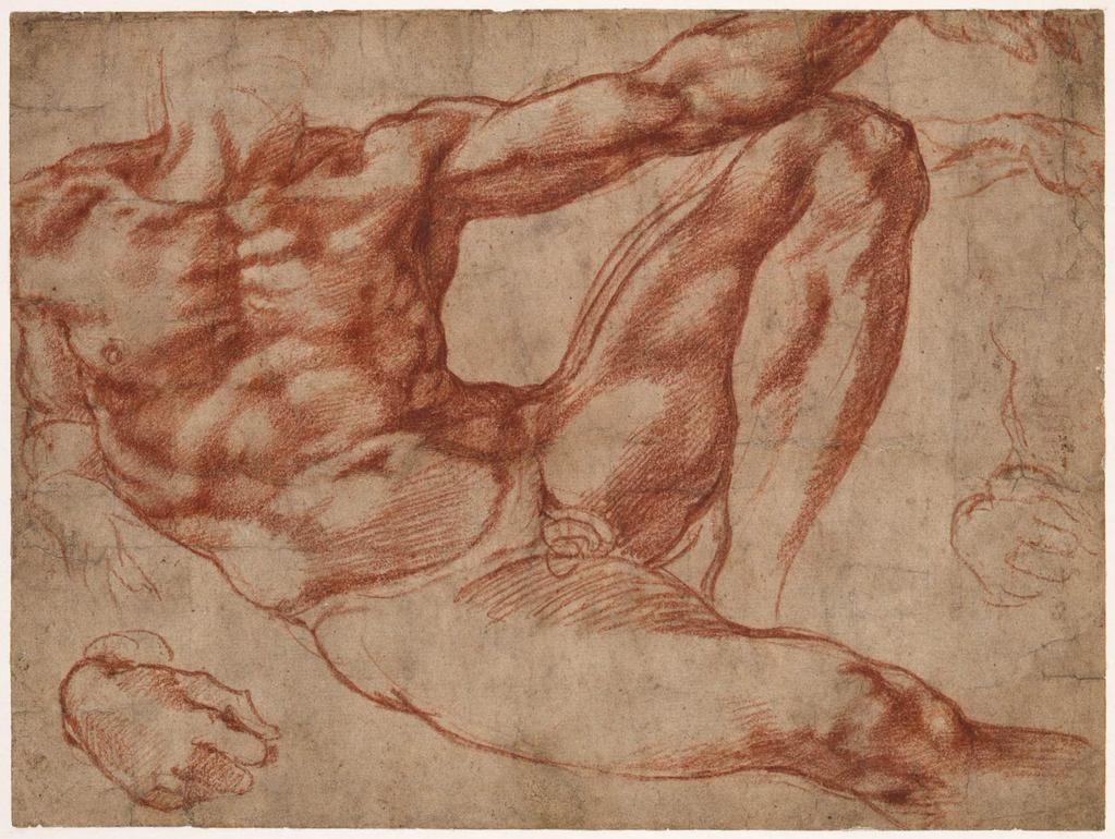 British Museum On The Art Business Pinterest Michelangelo