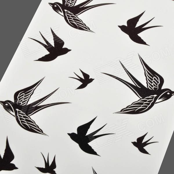 Swallow Birds Tattoos Poisk V Google Tatuagem Andorinha